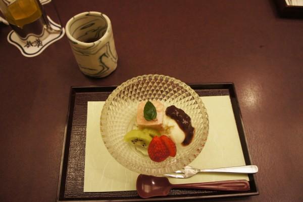 Dessert Imahan Tokyo