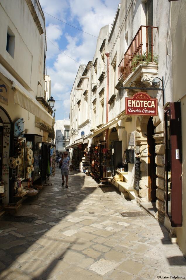 Enoteca Otranto