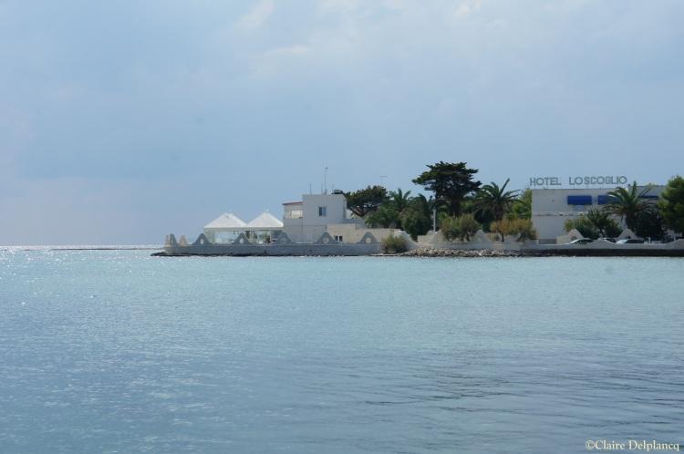 Hotel Lo Scoglio Porto Cesareo