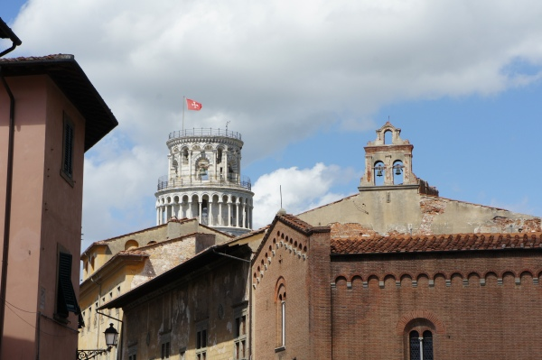 Pisa Tuscany