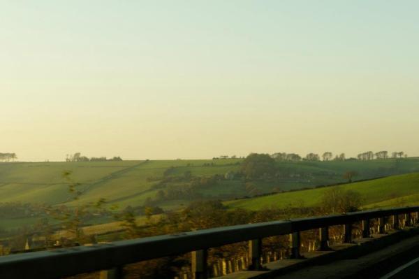 Road to Bath