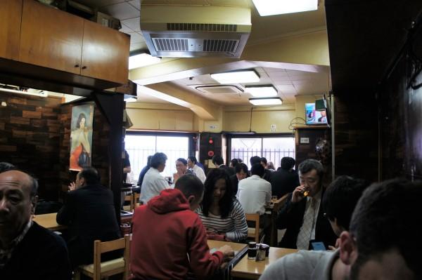 Toritake restaurant