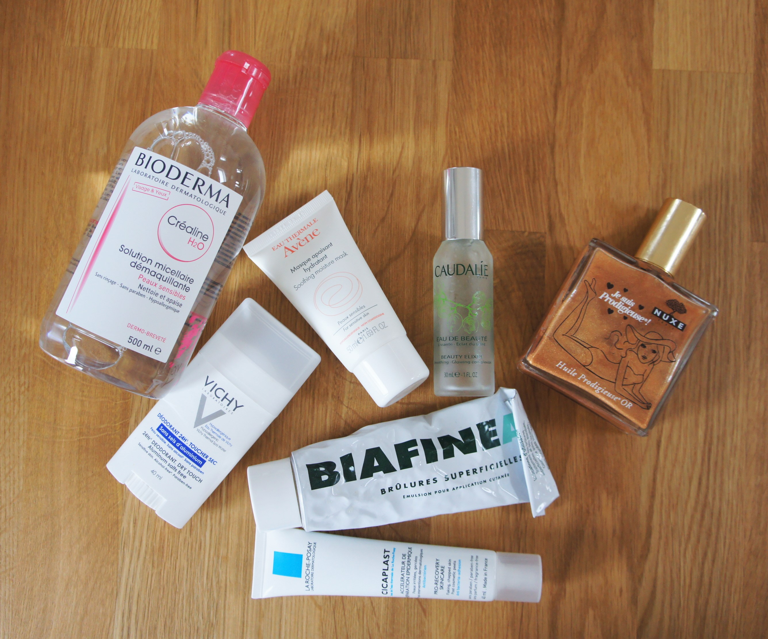 These Are the British Drugstore Products French Girls Swear By picture