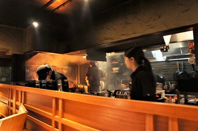 Gogyo kitchen