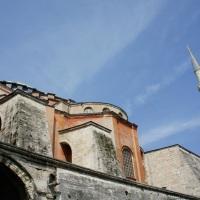 Hagia Sophia details