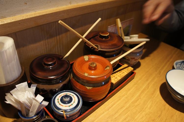 Katsukura sauce