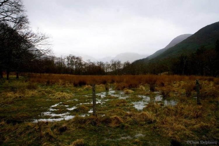 Hike Ben Nevis Scotland
