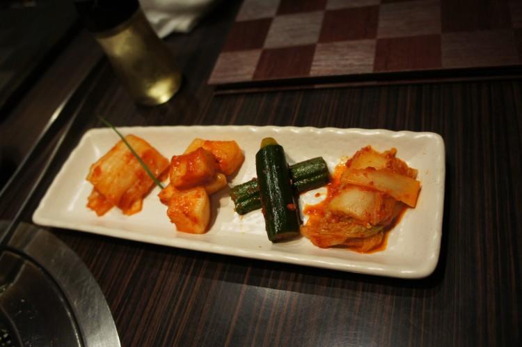 Kimchi Tsurugyu