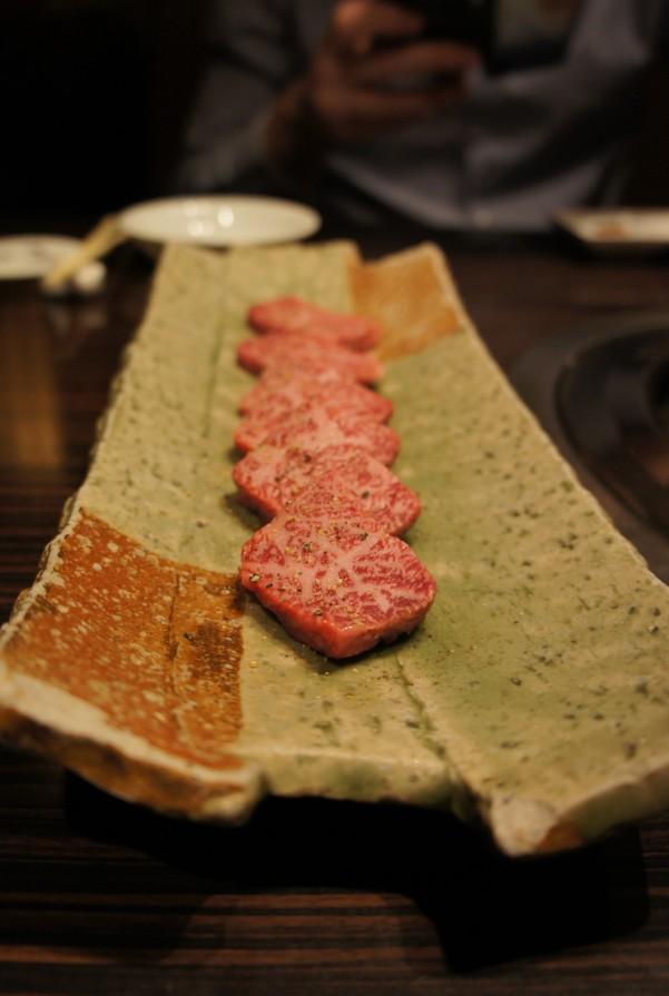 Kobe beef Tsurugyu