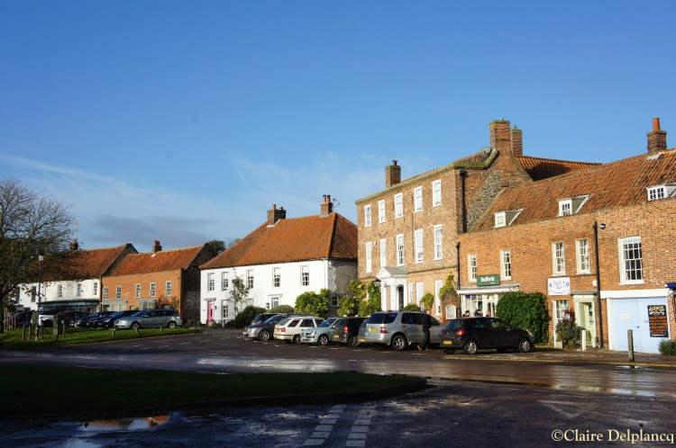 Burnham Market Norfolk