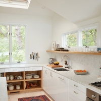 Room inspiration - Kitchen