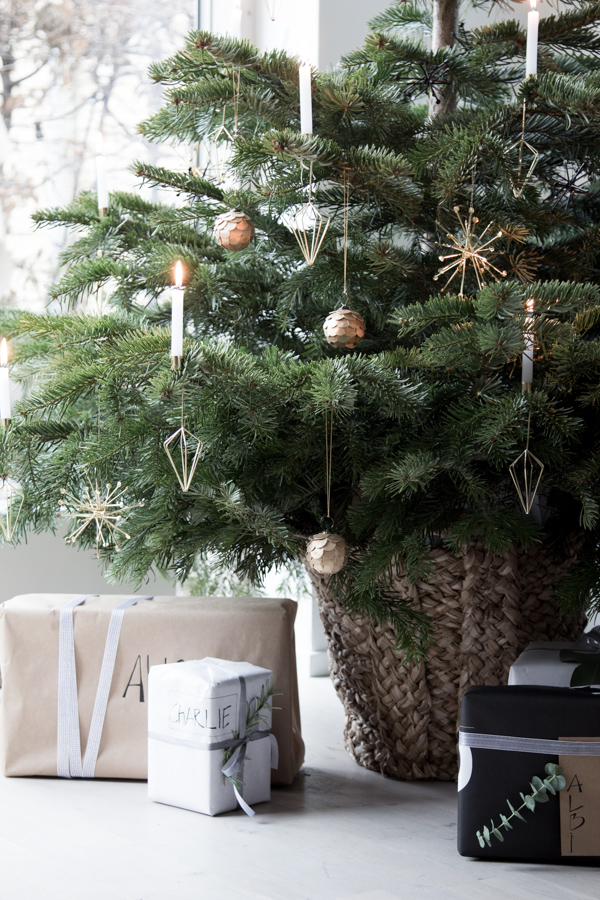 Christmas Decorations Inspiration