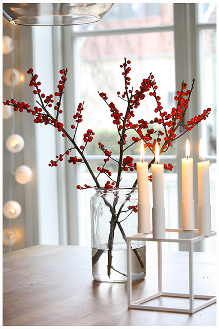 Christmas Decorations Inspiration