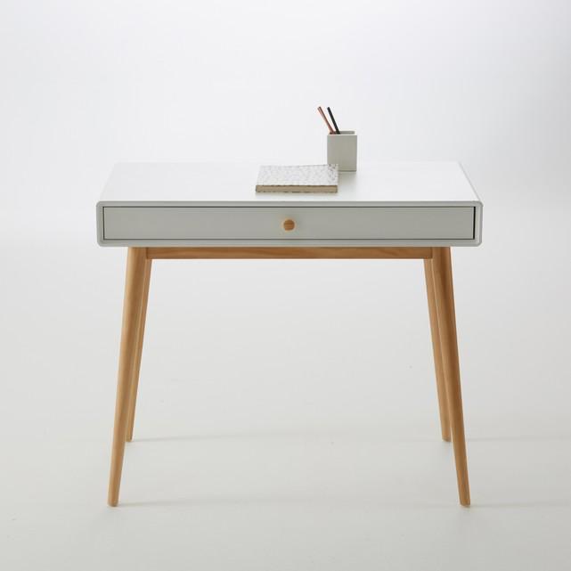 La Redoute mid-century white desk