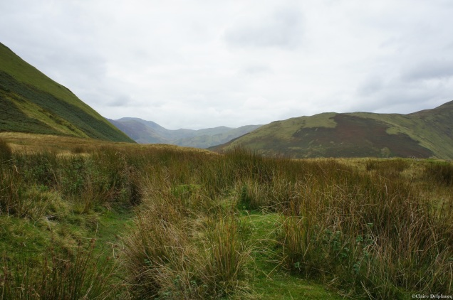 Lake District hike