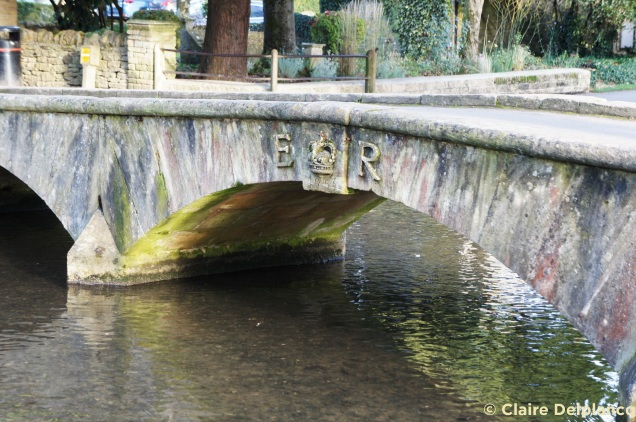 Bridge Bourton on the Water