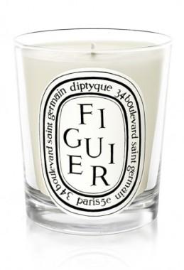 Diptyque candle Figuier