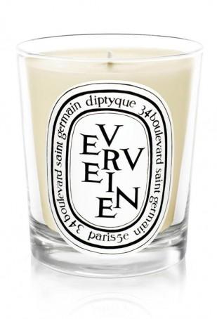 Diptyque candle Verveine