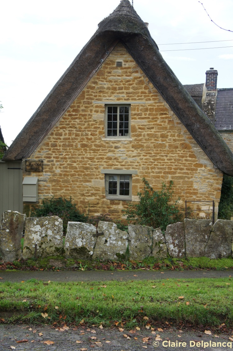 Little house in Kingham