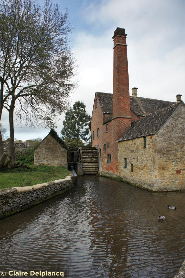 Lower Slaughter Old Mill