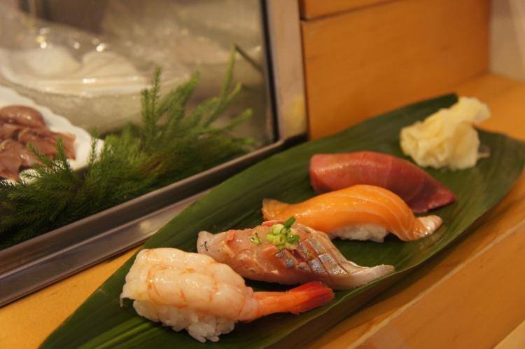 Sushi Dokoro Yamazaki