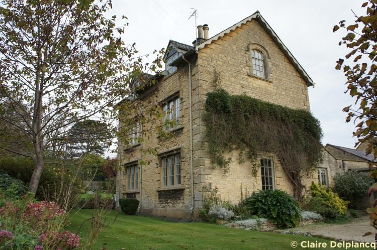 Blockley house