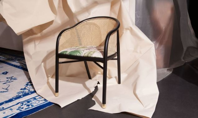 Chair designed by The Socialite Family