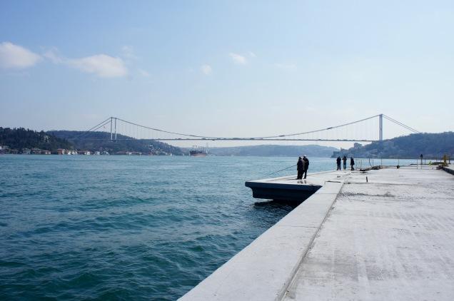 Emirgan in Istanbul