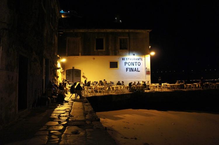 Ponto Final Lisbon