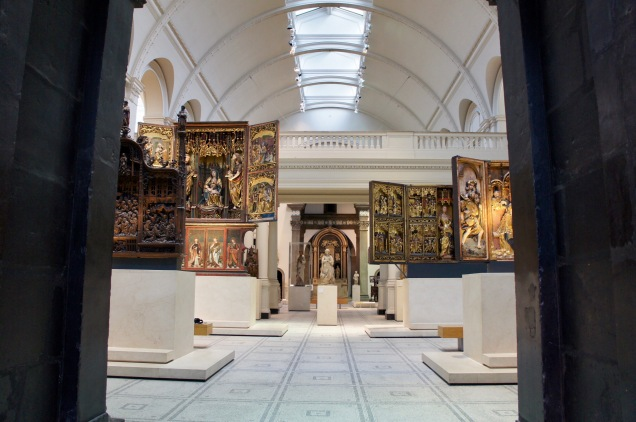 Renaissance City at the Victoria and Albert Museum