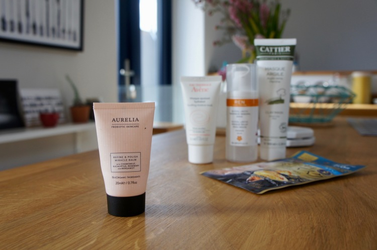 Aurelia Refine & Polish Miracle balm