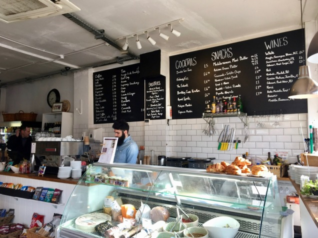 The Brockley Deli
