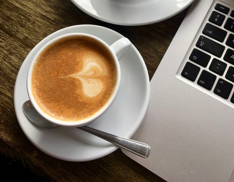 Best cafes to work from in Lewisham