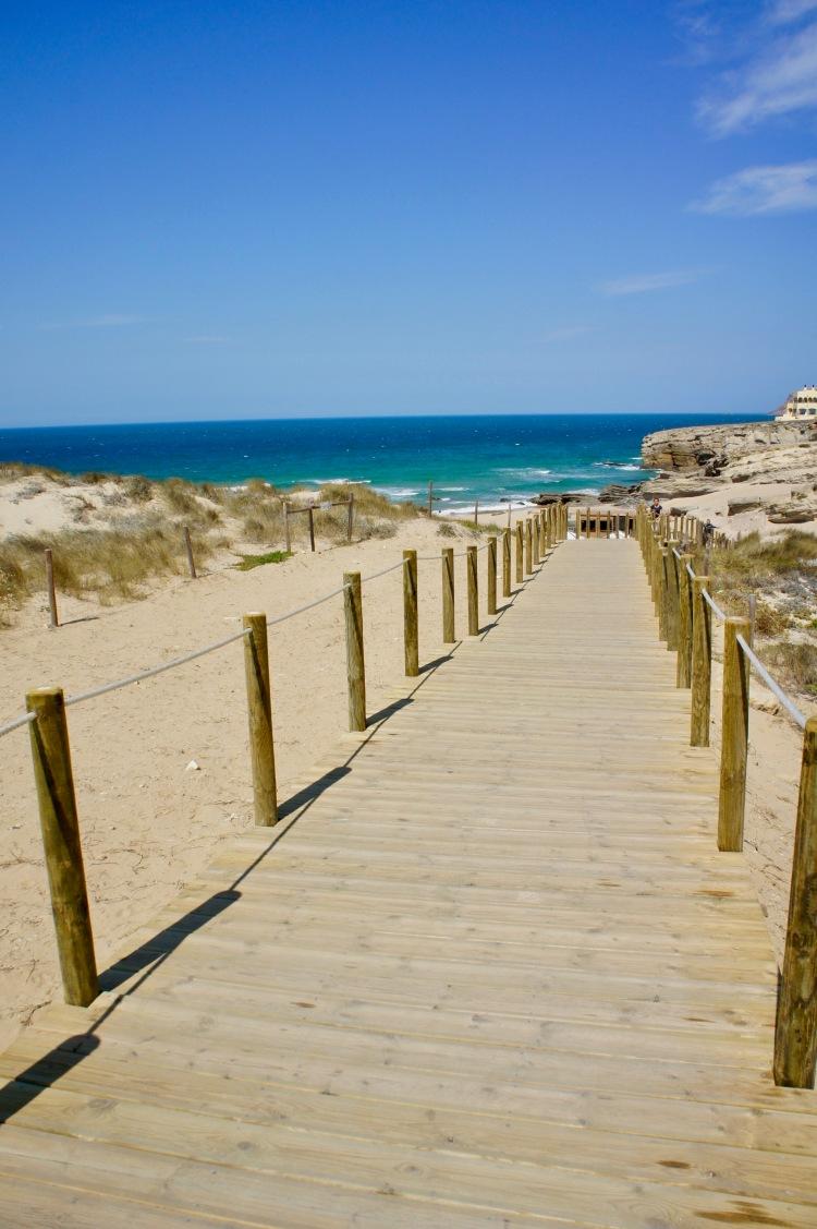 Cresmina beach