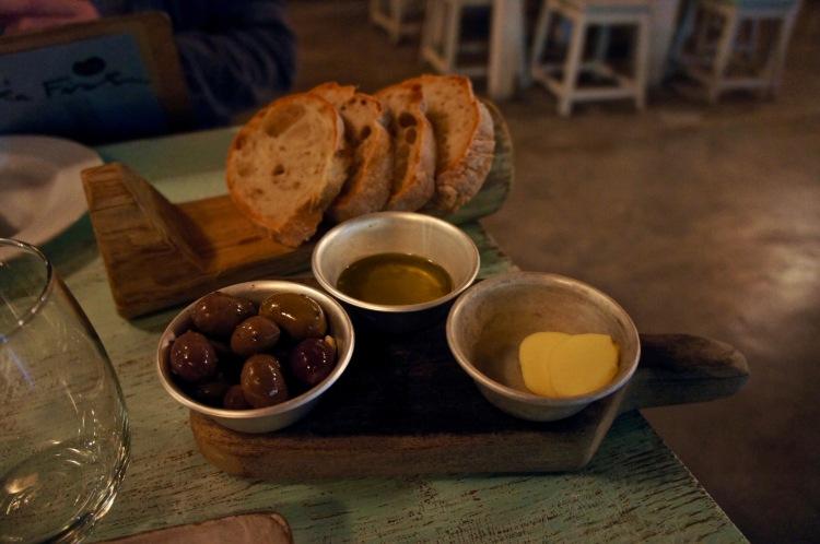 Bread RestauranteNoah Santa Cruz