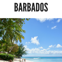 A week in Barbados