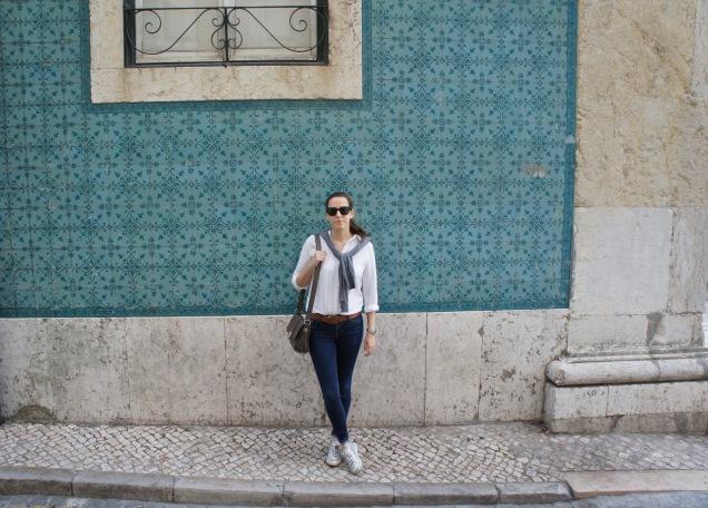 Claire Imaginarium Lisbon