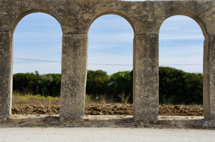 Obidos Aqueduct