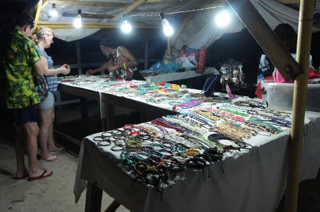 Oistins shops Barbados