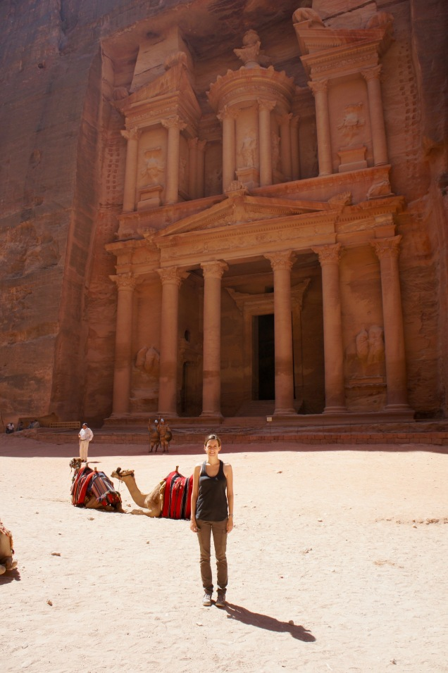Claire Imaginarium in Jordan