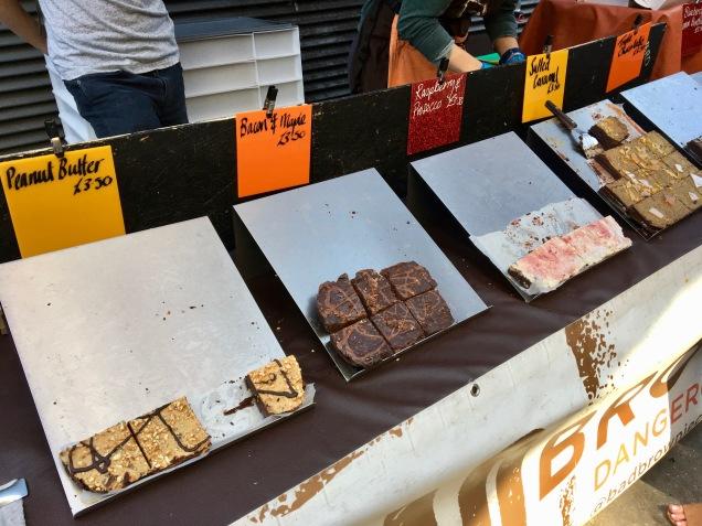 Maltby Street Bad Brownies