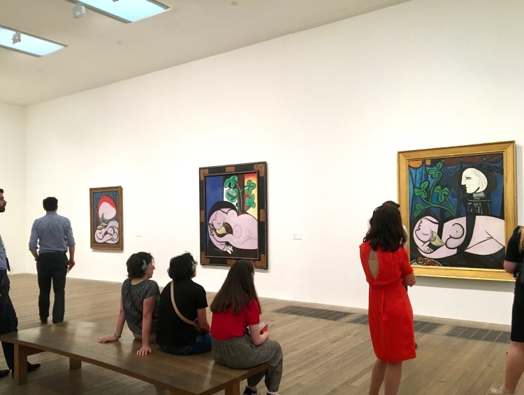 Picasso 1932 – Love, Fame, Tragedy Tate Modern London