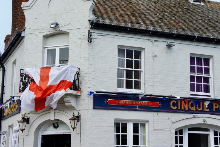 Pub in Rye