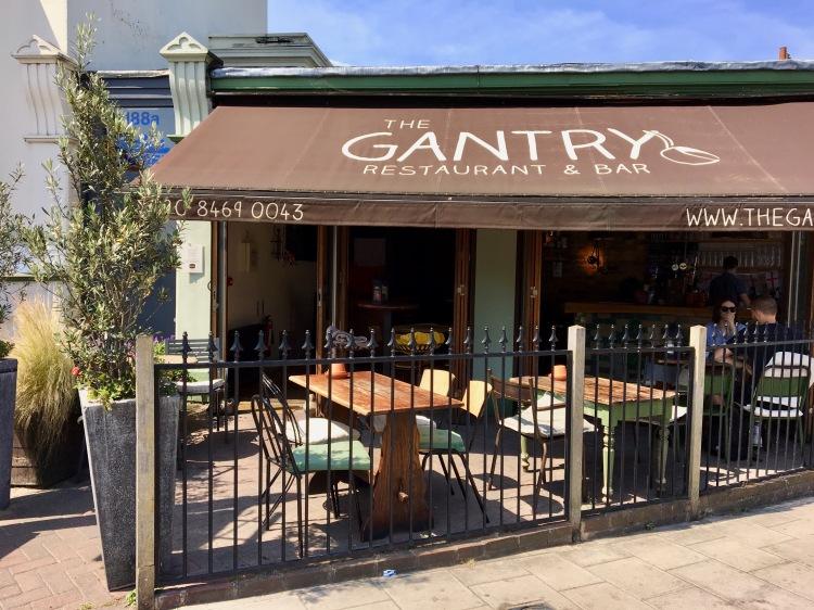 The Gantry London