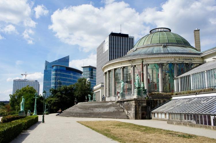 Brussels Botanical Garden