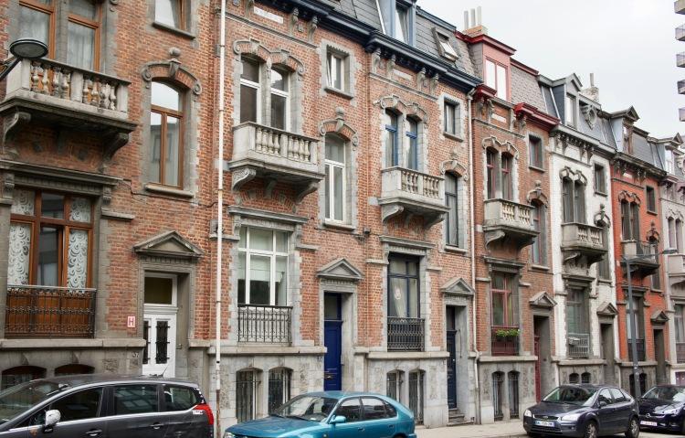 European Quarter Brussels