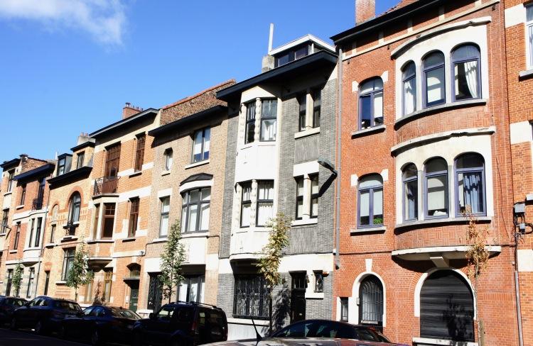 Ixelles Brussels