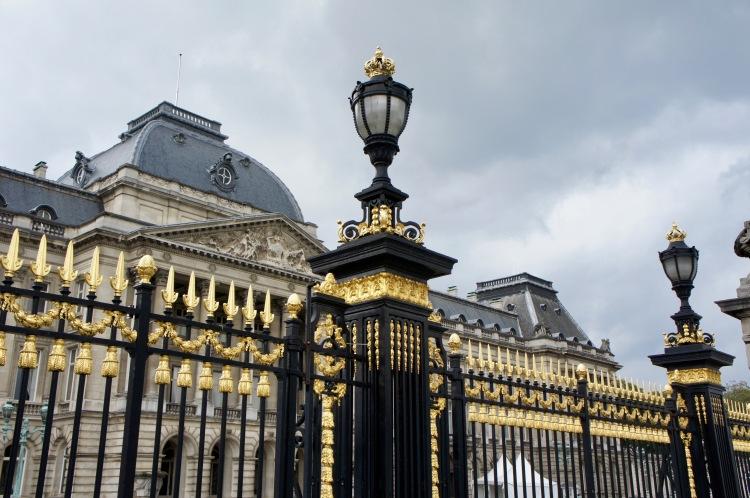 Palais Royal Brussels