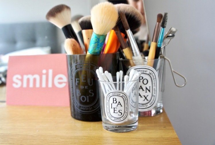 Diptyque candles - 5 tips to easily save money when decorating your home
