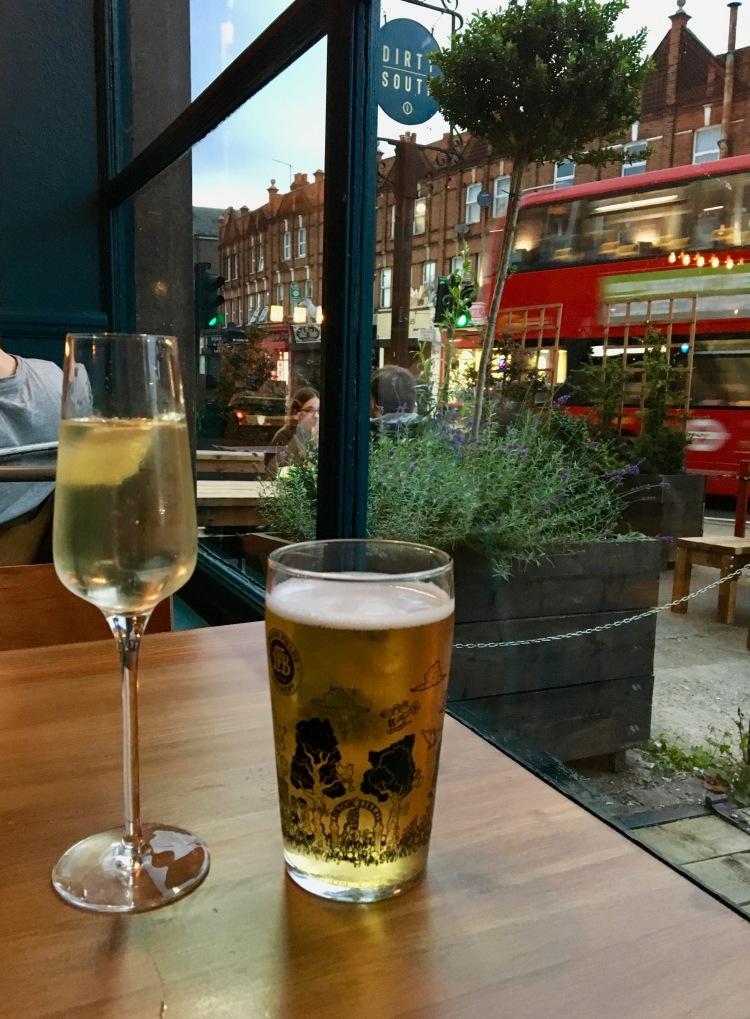 Dirty-South-Lewisham-drinks